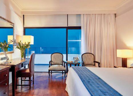 Hotelzimmer mit Golf im Grecian Bay Hotel
