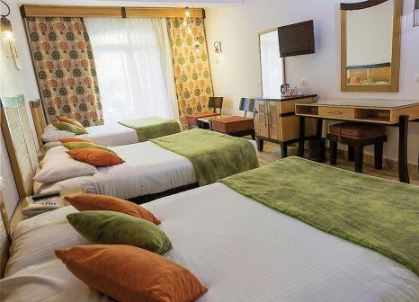 Hotelzimmer mit Volleyball im Prima Life Hotels & Resort