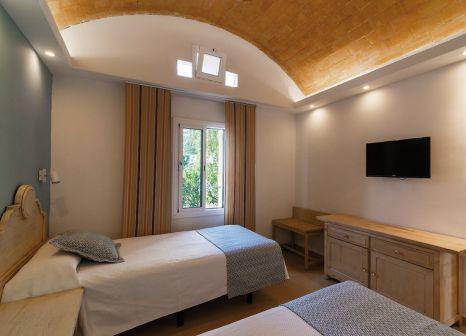 Hotelzimmer mit Fitness im Bungalows Cordial Biarritz