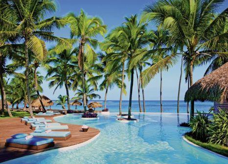 Hotel Zoëtry Agua Punta Cana 1 Bewertungen - Bild von DERTOUR