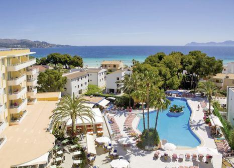 Hotel Ivory Playa günstig bei weg.de buchen - Bild von DERTOUR