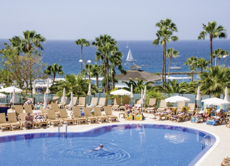 Hotel HOVIMA Costa Adeje 67 Bewertungen - Bild von DERTOUR