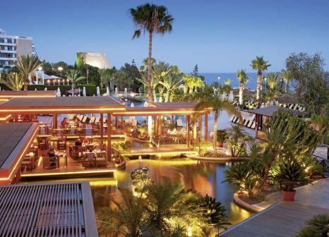 Four Seasons Hotel günstig bei weg.de buchen - Bild von DERTOUR