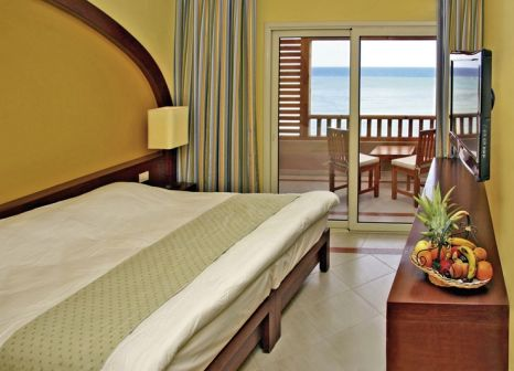 Hotelzimmer mit Volleyball im The Breakers Diving & Surfing Lodge