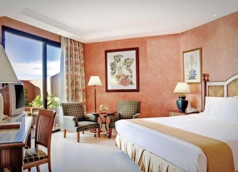 Hotelzimmer mit Minigolf im Sheraton La Caleta Resort & Spa, Costa Adeje, Tenerife