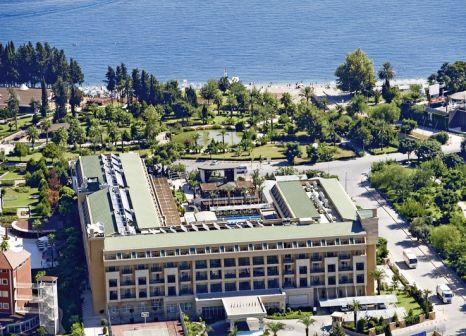 Hotel Crystal De Luxe Resort & Spa in Türkische Riviera - Bild von DERTOUR