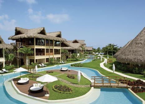 Hotel Zoëtry Agua Punta Cana in Ostküste - Bild von DERTOUR