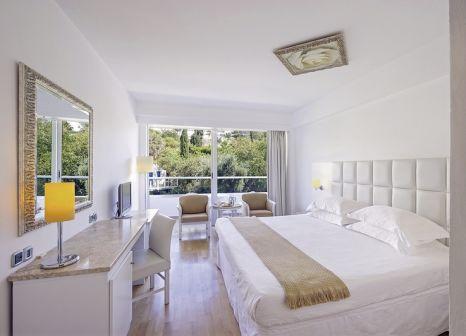 Hotelzimmer mit Fitness im Grecian Sands Hotel