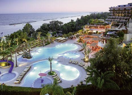 Four Seasons Hotel in Zypern Süd - Bild von DERTOUR