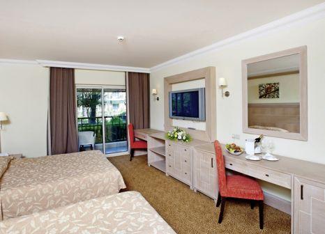 Hotelzimmer mit Volleyball im Crystal Paraiso Verde Resort & Spa