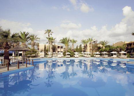Hotel Aquila Rithymna Beach in Kreta - Bild von DERTOUR