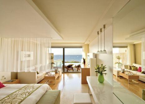 Hotelzimmer mit Golf im Elite Suites Rhodes Bay