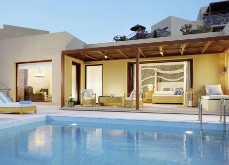 Hotel Blue Palace, a Luxury Collection Resort and Spa, Crete in Kreta - Bild von DERTOUR