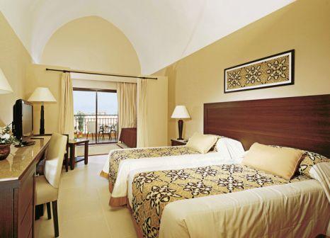 Hotelzimmer mit Fitness im Jaz Dar El Madina