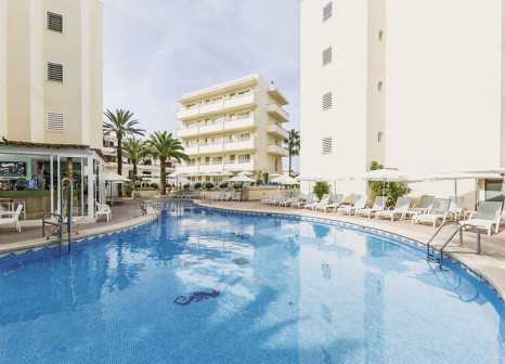 Aparthotel Cap de Mar in Mallorca - Bild von DERTOUR