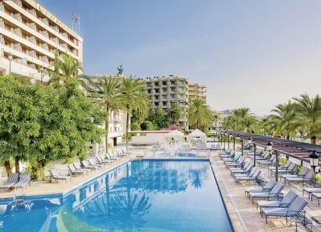 Hotel Gran Meliá Victoria 8 Bewertungen - Bild von DERTOUR
