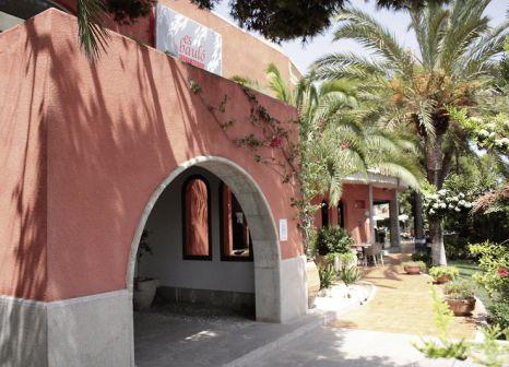 Es Bauló Petit Hotel günstig bei weg.de buchen - Bild von DERTOUR