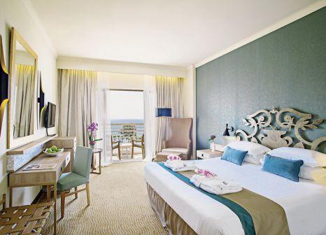 Hotelzimmer mit Yoga im GrandResort Hotel
