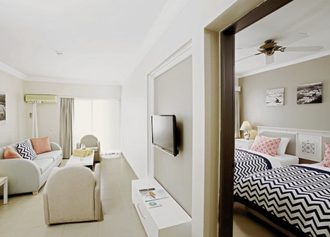 Hotelzimmer mit Fitness im Paloma Marina Suites