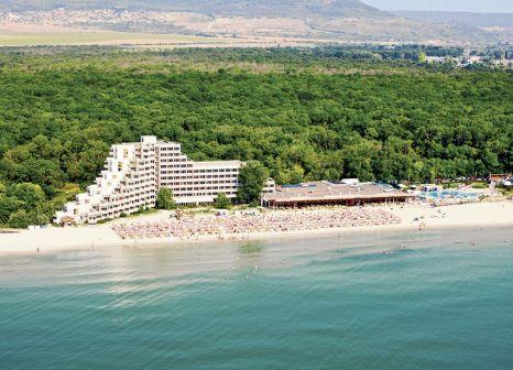 Hotel Gergana günstig bei weg.de buchen - Bild von DERTOUR