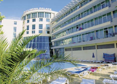 Hotel Ivana Palace günstig bei weg.de buchen - Bild von DERTOUR