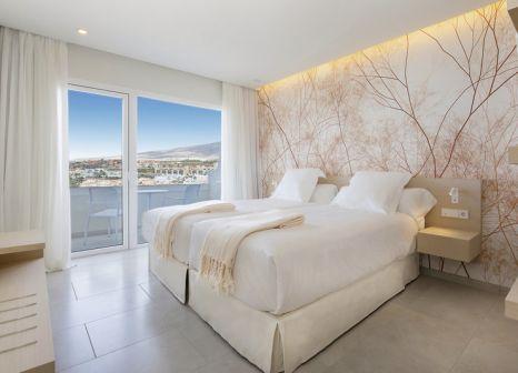 Hotelzimmer mit Tennis im Iberostar Selection Sábila