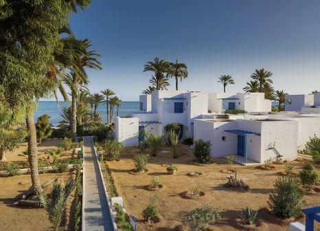 Hotel Smy Hari Club Beach Resort günstig bei weg.de buchen - Bild von DERTOUR