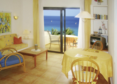 Hotelzimmer mit Fitness im Marina Playa Suites