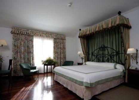 Hotelzimmer mit Spielplatz im Parador de La Palma