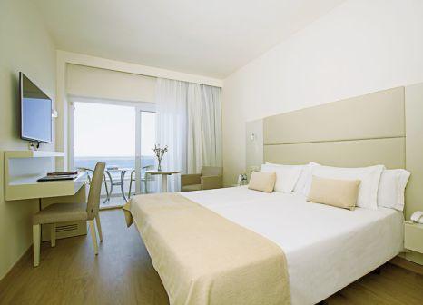 Hotelzimmer mit Golf im Hotel Sabina & Apartments
