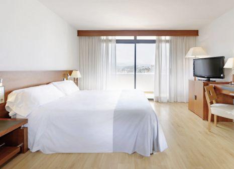 Hotelzimmer mit Fitness im Palma Bellver by Meliá