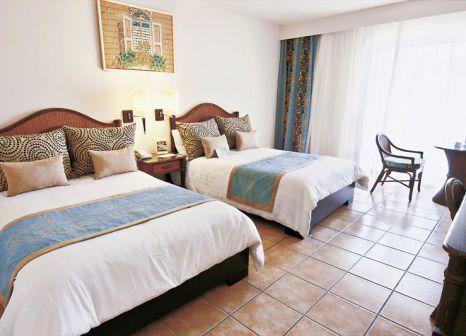 Hotelzimmer mit Mountainbike im Gran Ventana Beach Resort