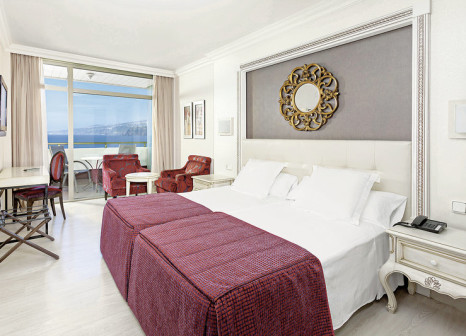 Hotelzimmer mit Golf im Sol Costa Atlantis