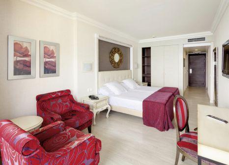Hotelzimmer mit Aerobic im Sol Costa Atlantis