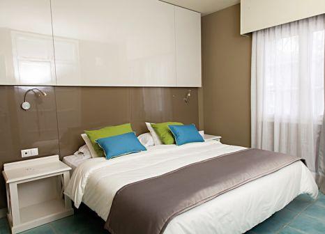 Hotelzimmer mit Fitness im Apartamentos THe Morromar