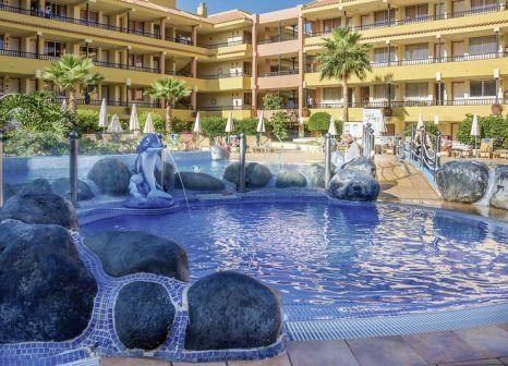 Hotel HOVIMA Jardín Caleta 79 Bewertungen - Bild von DERTOUR