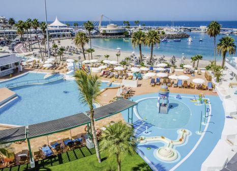 HOVIMA La Pinta Beachfront Family Hotel 21 Bewertungen - Bild von DERTOUR