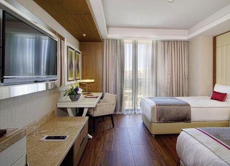 Hotelzimmer mit Volleyball im Trendy Lara