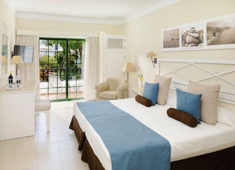 Hotelzimmer mit Volleyball im Hotel Jardin Tecina