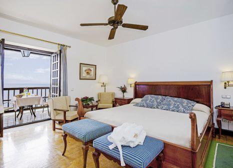 Hotelzimmer mit Tauchen im Parador de La Gomera