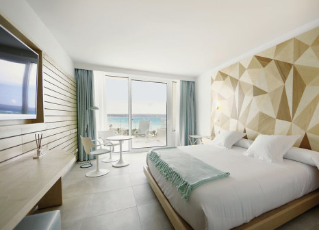 Hotelzimmer mit Golf im Iberostar Selection Playa de Palma