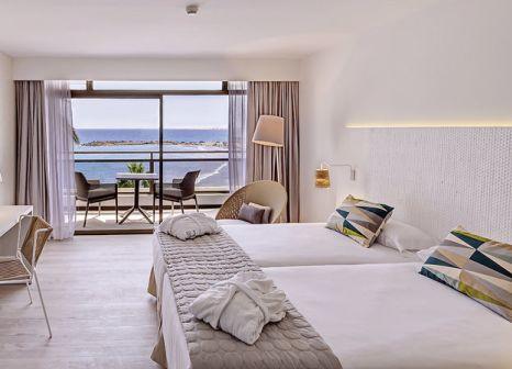 Hotelzimmer mit Golf im Dunas Don Gregory
