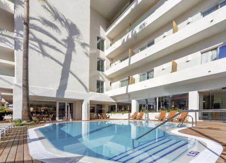 Hotel HM Alma Beach günstig bei weg.de buchen - Bild von DERTOUR