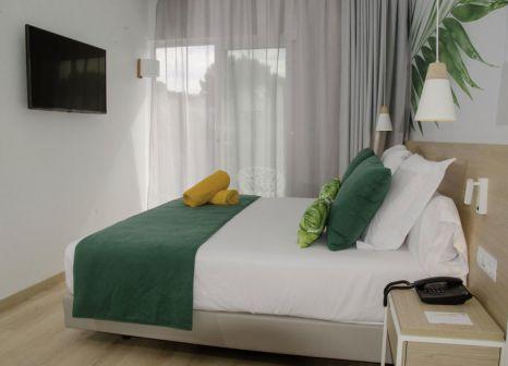 Hotelzimmer mit Fitness im BQ Paguera Boutique Hotel