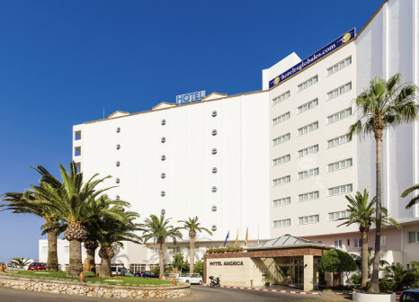 Hotel Globales América günstig bei weg.de buchen - Bild von DERTOUR
