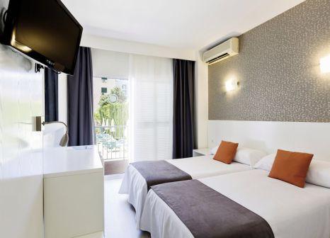 Hotelzimmer mit Fitness im Don Miguel Playa Hotel