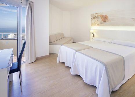 Hotelzimmer mit Minigolf im THB Maria Isabel