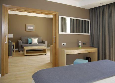 Hotelzimmer mit Volleyball im Protur Sa Coma Playa Hotel & Spa