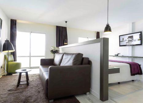 Hotelzimmer mit Golf im Palladium Hotel Don Carlos