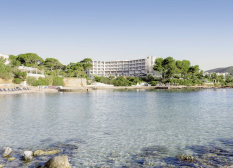 Palladium Hotel Don Carlos in Ibiza - Bild von DERTOUR